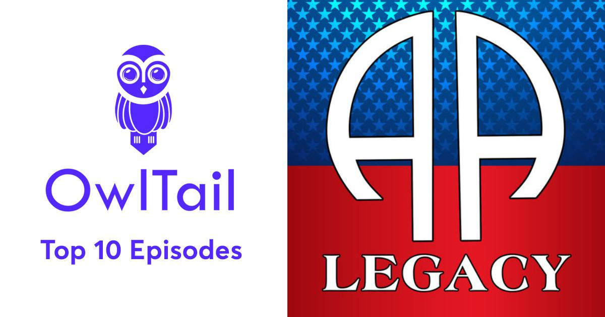 Best Episodes of All American Legacy | The History of the