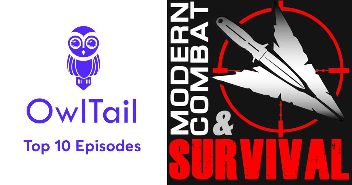 Best Episodes of Modern Combat & Survival | Tactical Firearms