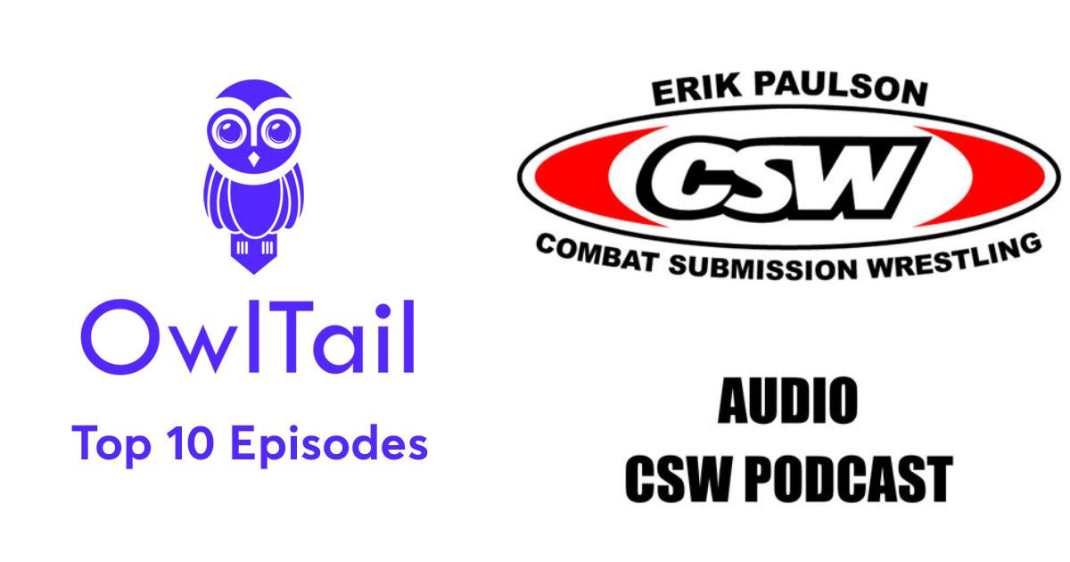 Best Episodes of CSW Podcast