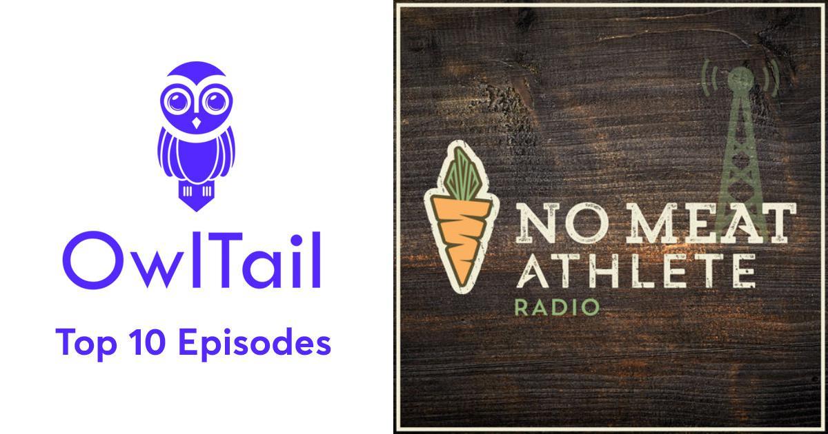 Best Episodes of No Meat Athlete Radio