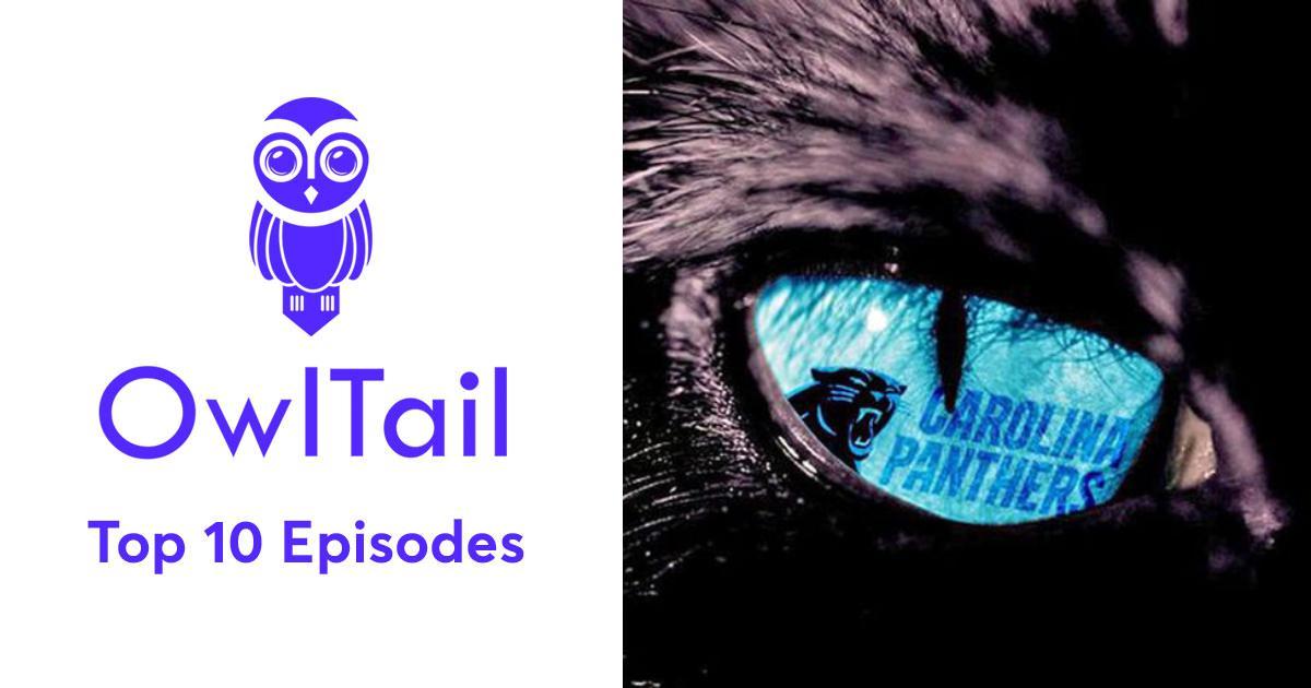 Best Episodes of Panthers Reddit Podcast