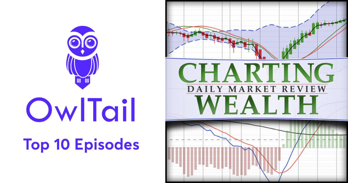 Best Episodes of Charting Wealth's Daily Stock Trading Review