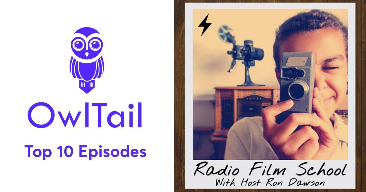 Best Episodes of Radio Film School