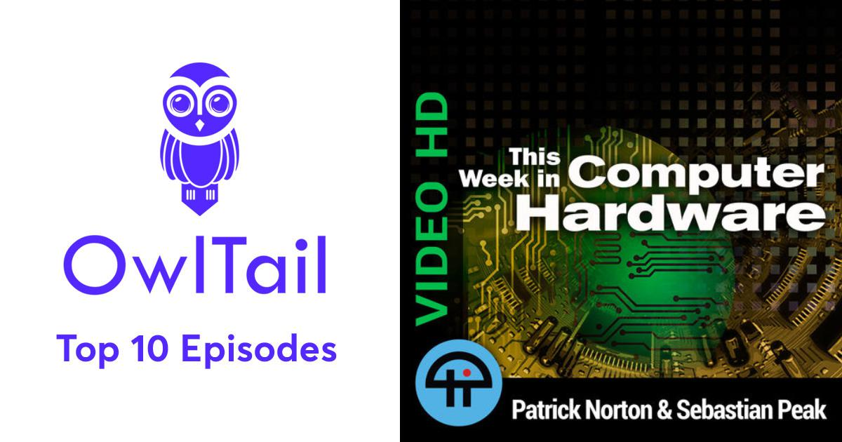 Best Episodes of This Week in Computer Hardware (Video HD)