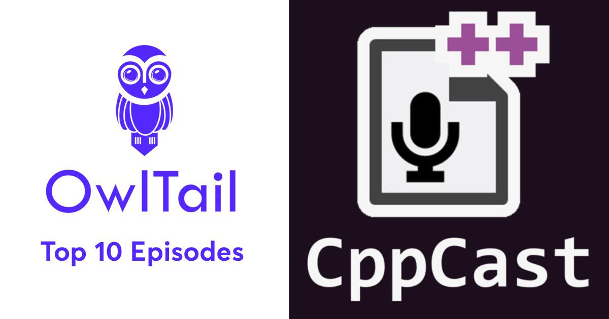 Best Episodes of CppCast