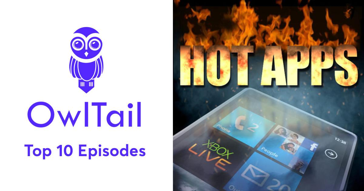 Best Episodes of Hot Apps (HD) - Channel 9