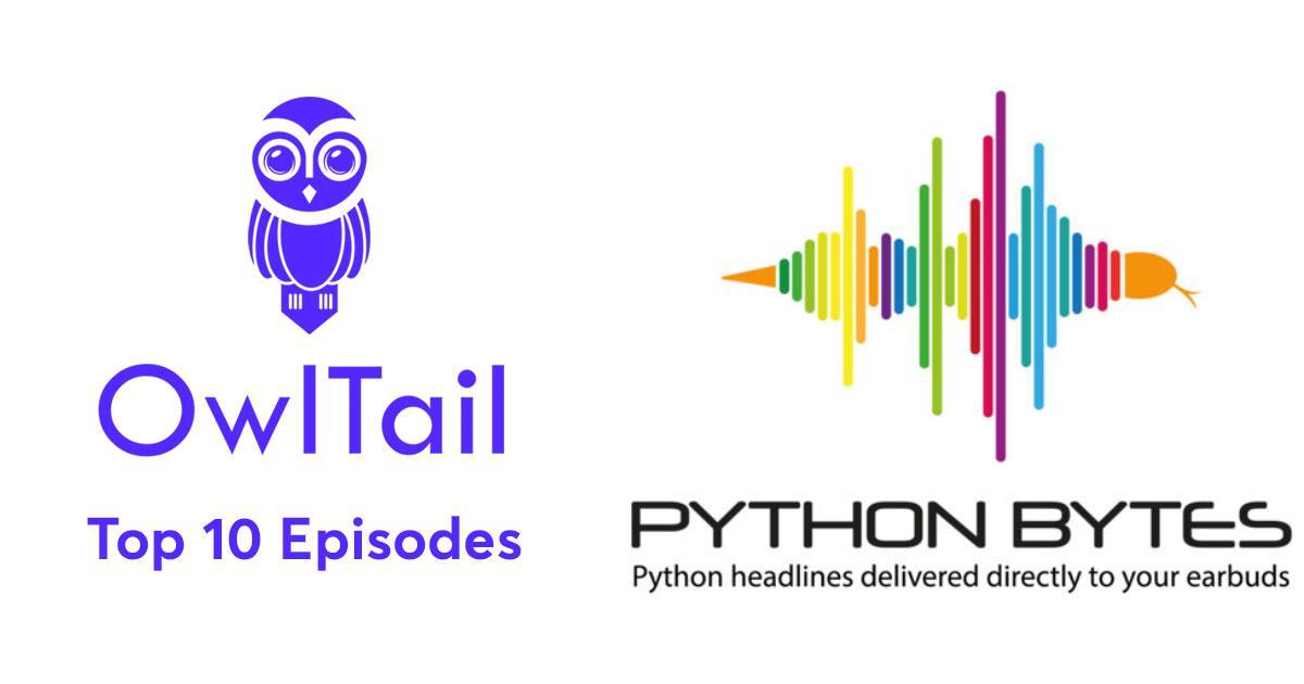Best Episodes of Python Bytes