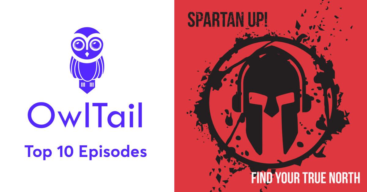 Best Episodes of Spartan Up! - A Spartan Race for the Mind!