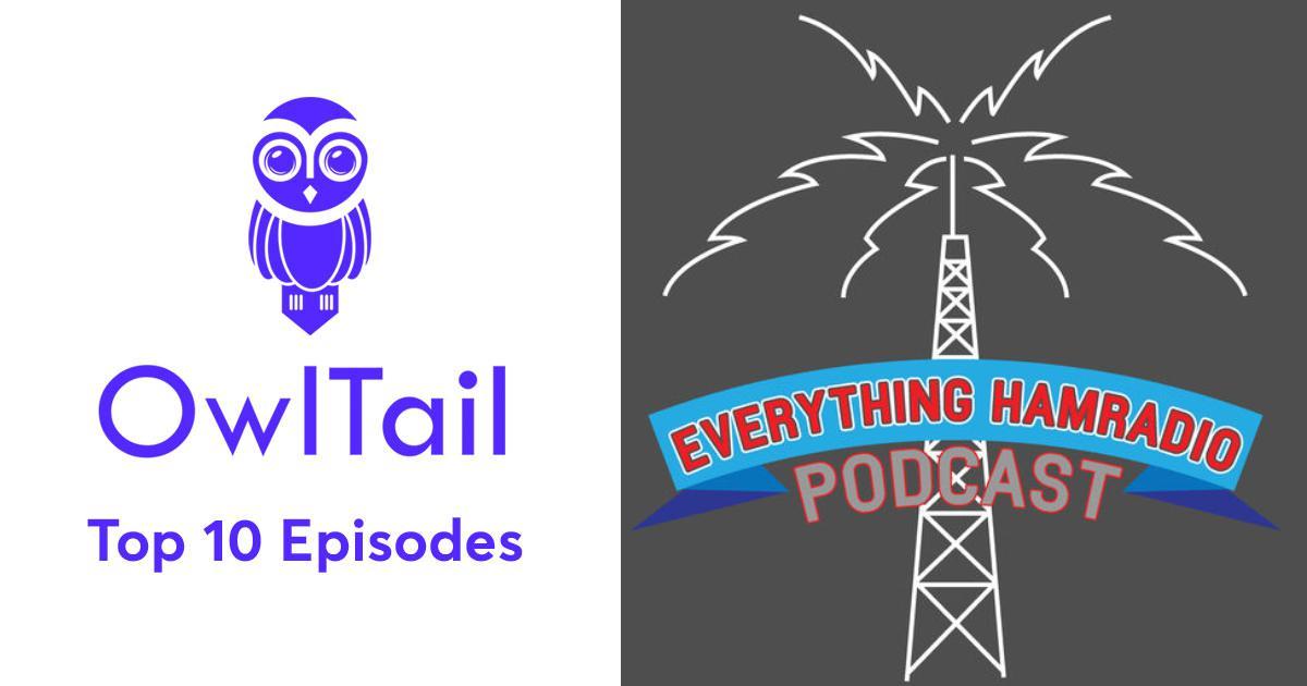 Best Episodes of Everything Ham Radio Podcast