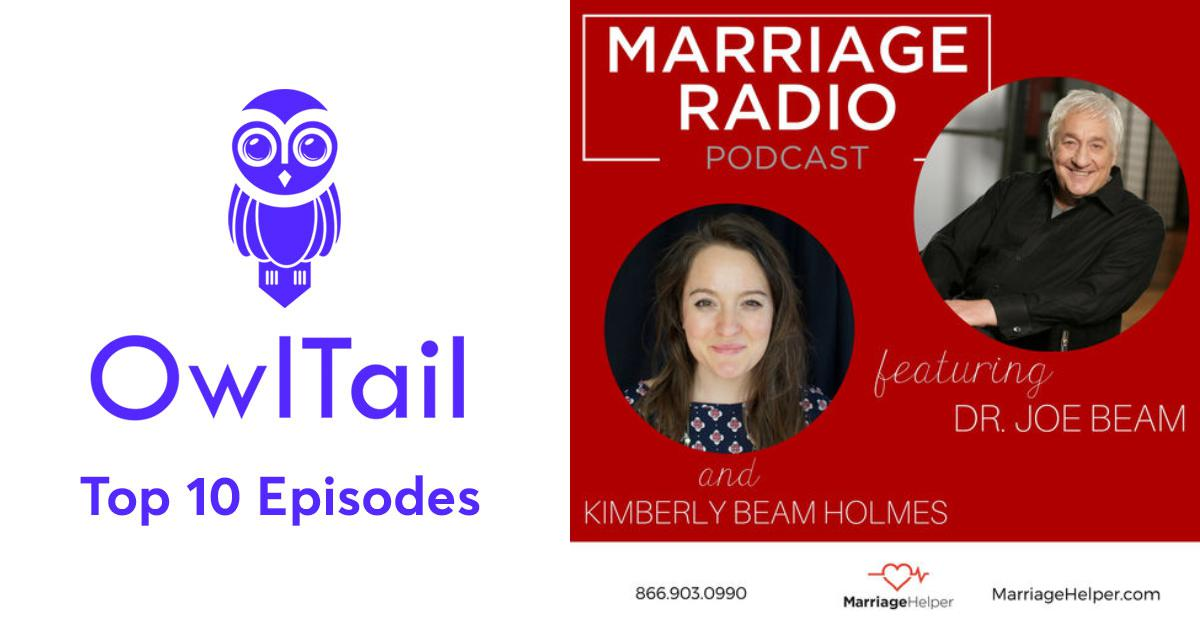 Best Episodes of Marriage Helper Live