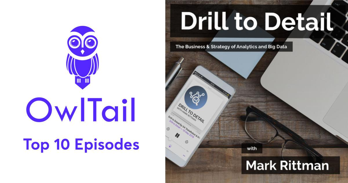 Best Episodes of Drill to Detail