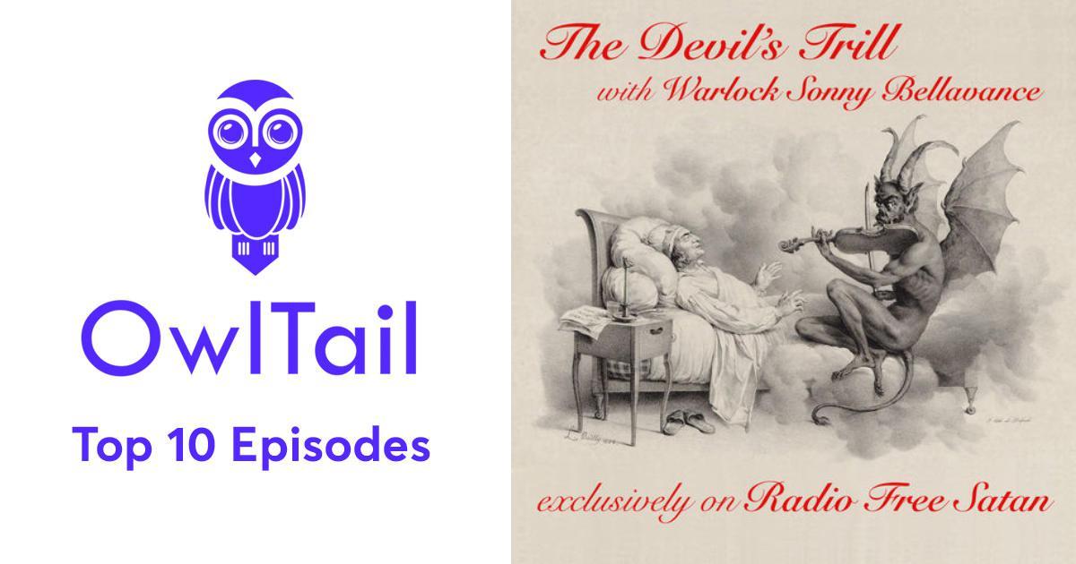 Best Episodes of RFS: The Devil's Trill