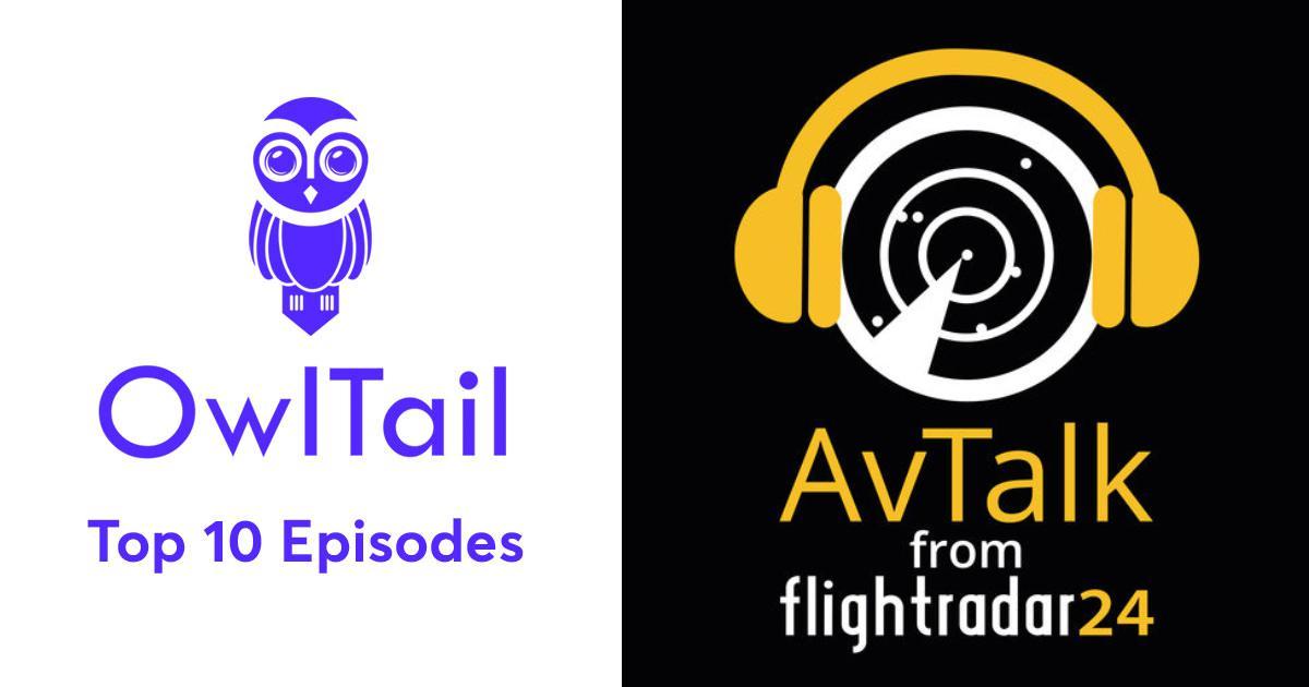 Best Episodes of AvTalk - Aviation Podcast