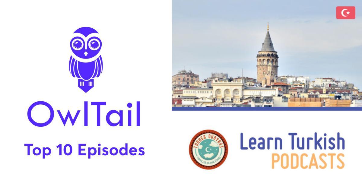 Best Episodes of Türkçe Dünyası | Learn Turkish