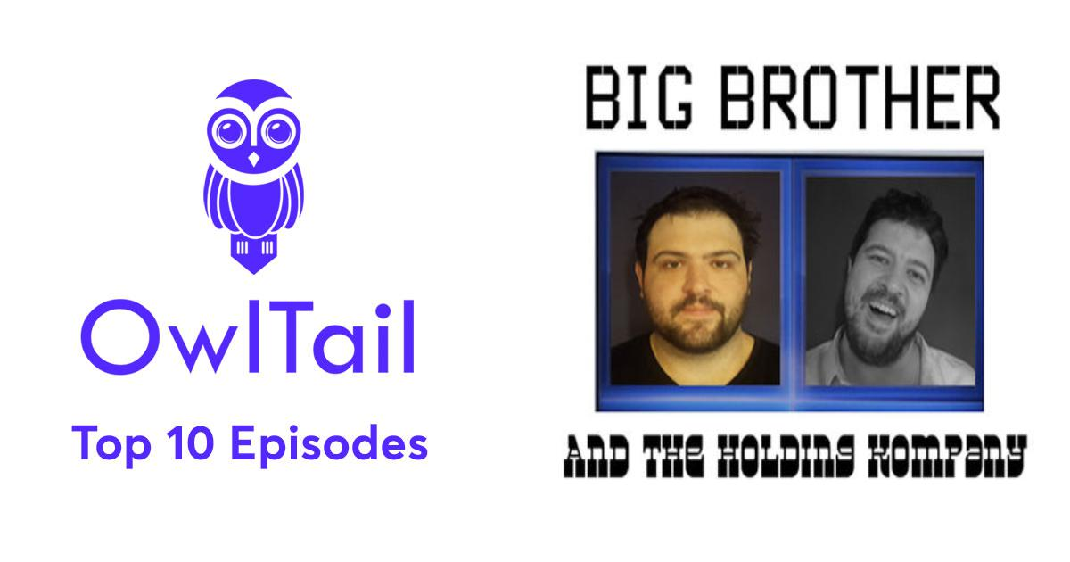 Best Episodes of Big Brothers