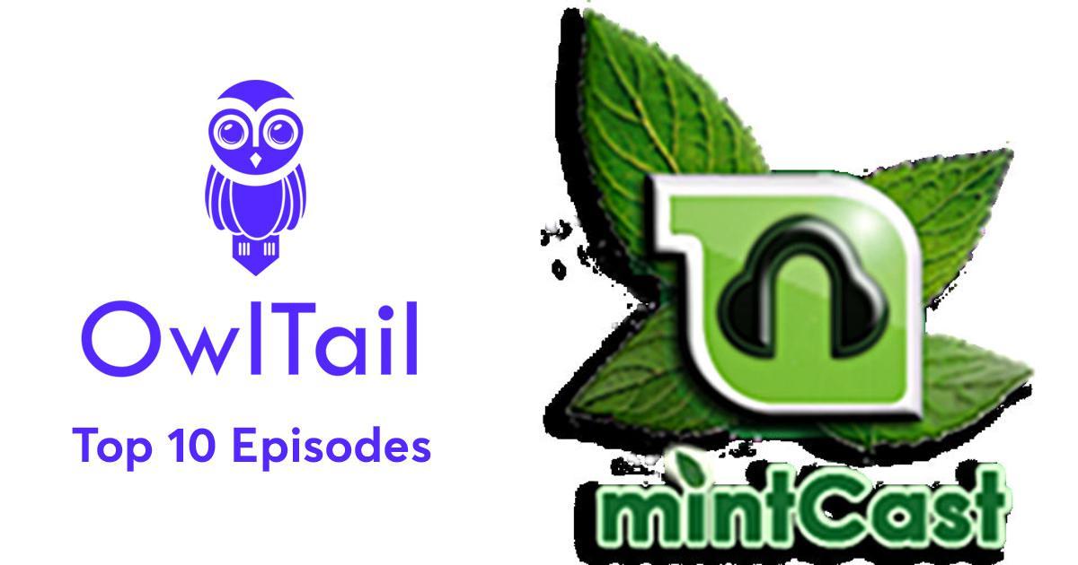 Best Episodes of MP3 – mintCast