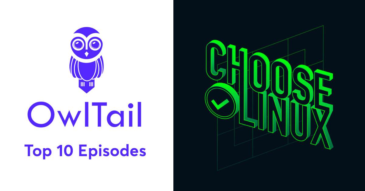 Best Episodes of Choose Linux