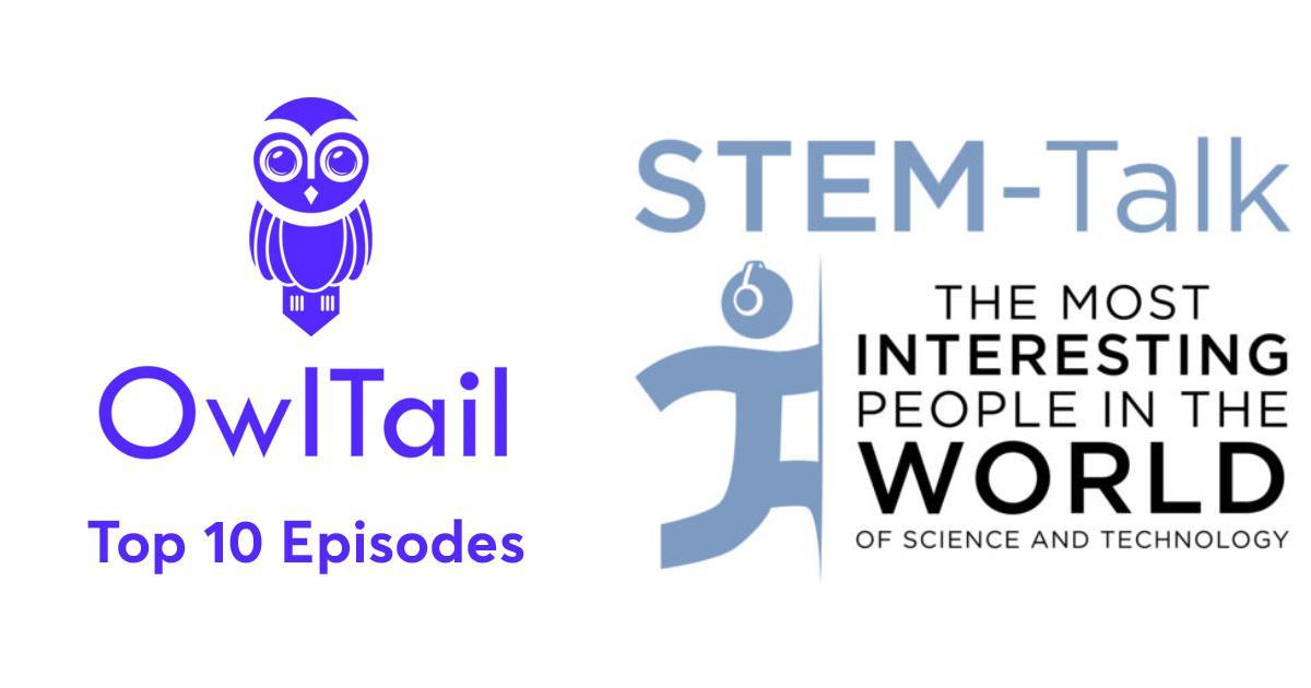 Best Episodes of STEM-Talk