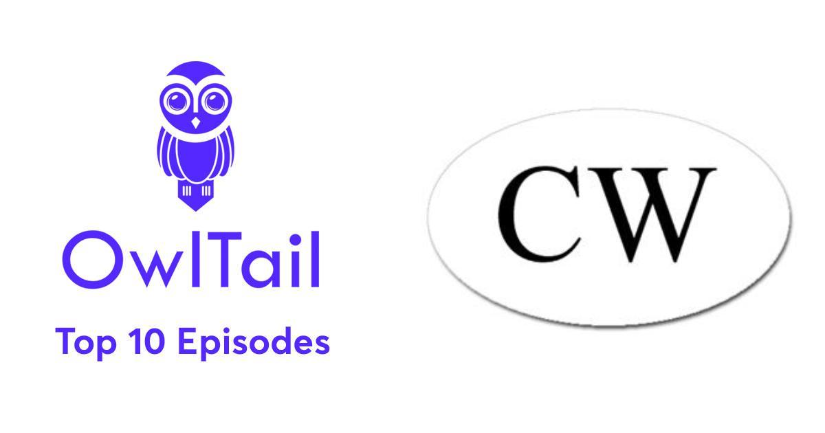 Best Episodes of QOTD at 12 WPM