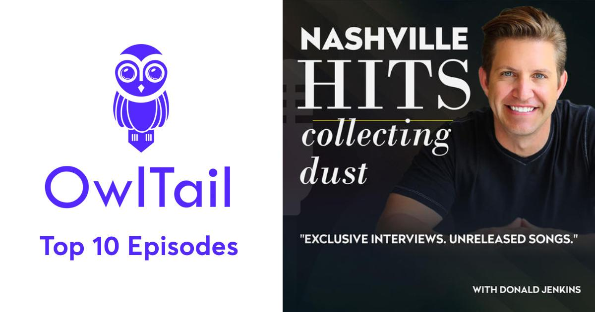 Best Episodes of Nashville Hits Collecting Dust
