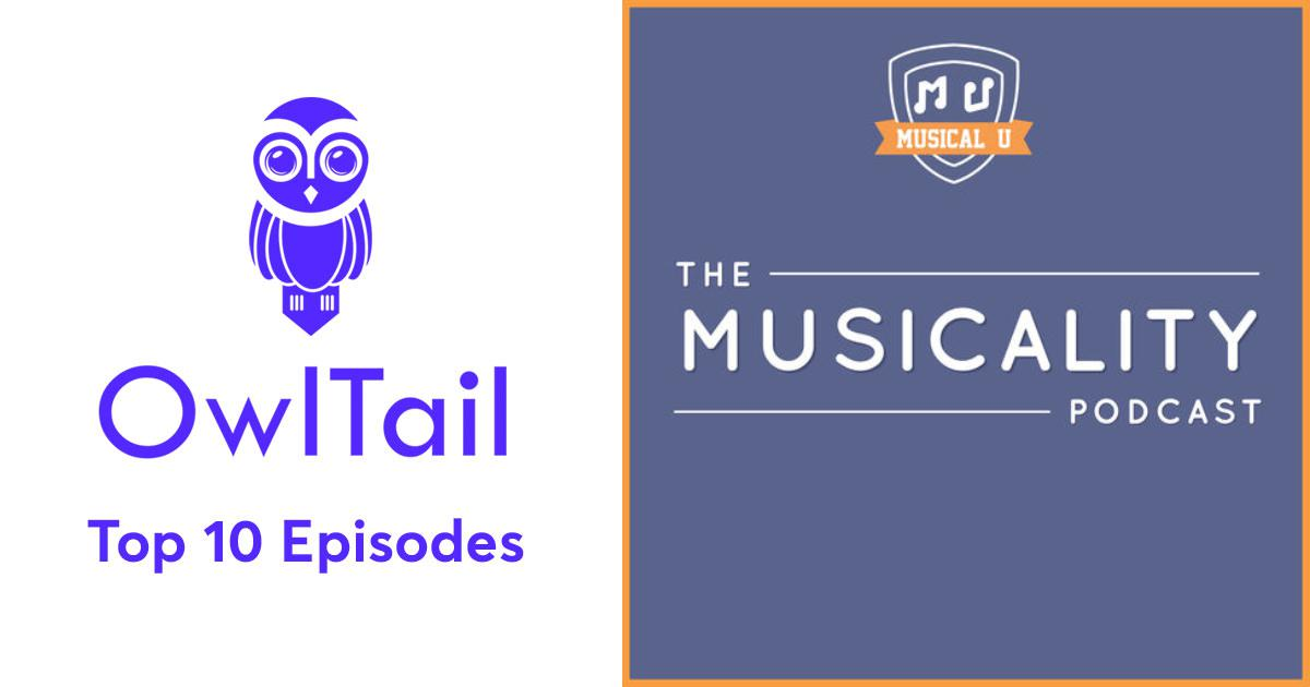 Best Episodes of Musicality Now
