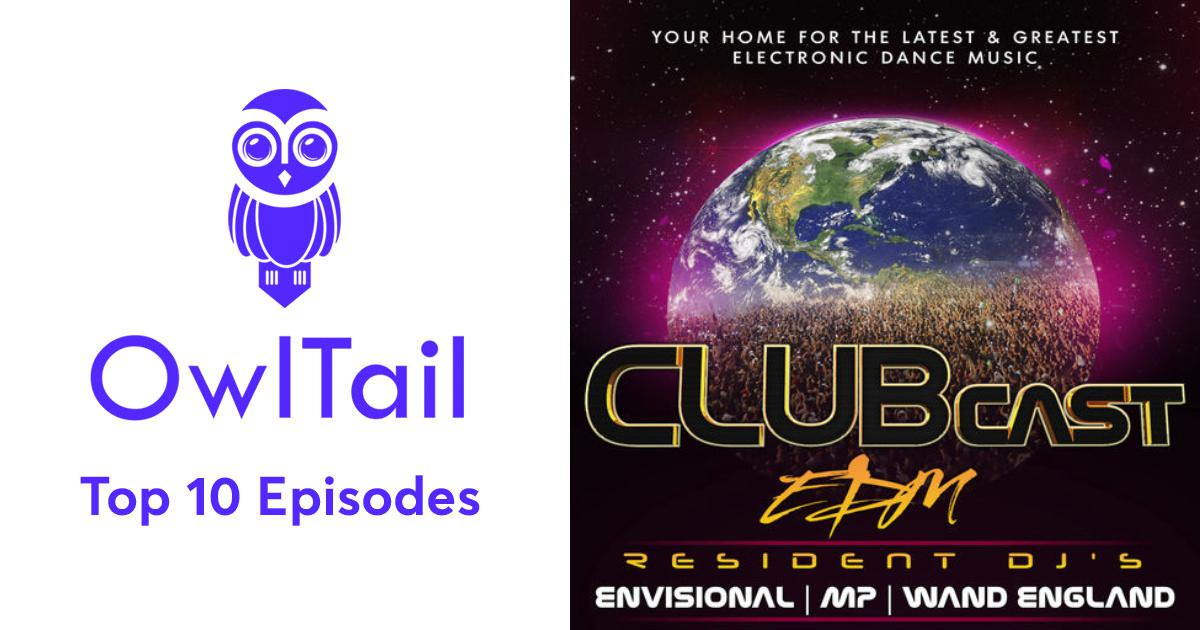 Best Episodes of CLUBcast