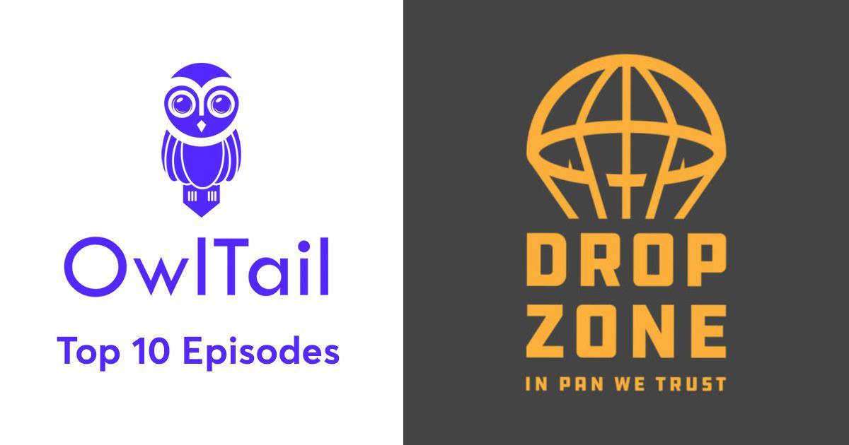Best Episodes of Drop Zone