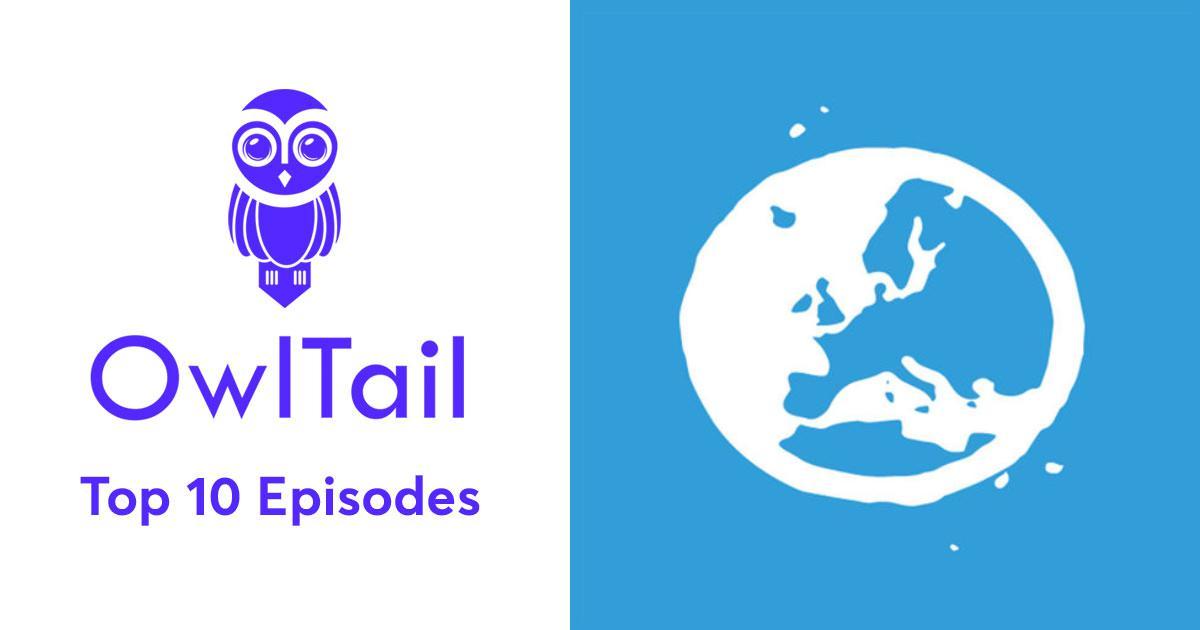 Best Episodes of The Eurogamer Podcast