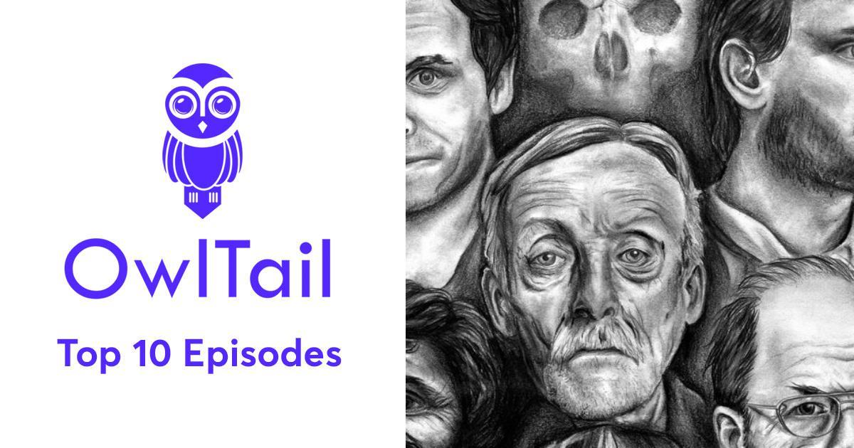 Best Episodes of Serial Killer Documentary Podcast