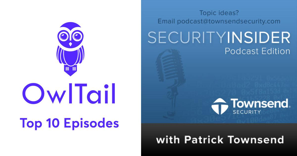 Best Episodes of Security Insider - Podcast Edition