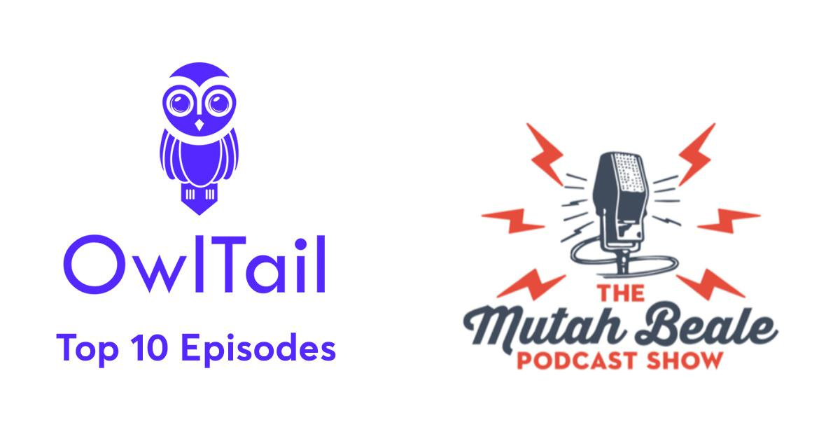 Best Episodes of The Mutah Beale podcast show