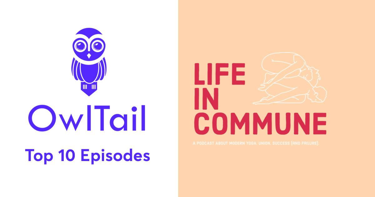 Best Episodes of Life in Commune